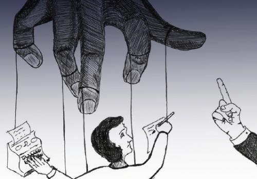 Illustration Ethik